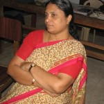 Mrs. Sheela D Koshi (Science)