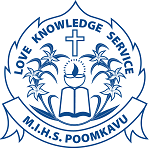MARY IMMACULATE HIGH SCHOOL   Poomkavu
